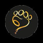 Golden Paw Logo