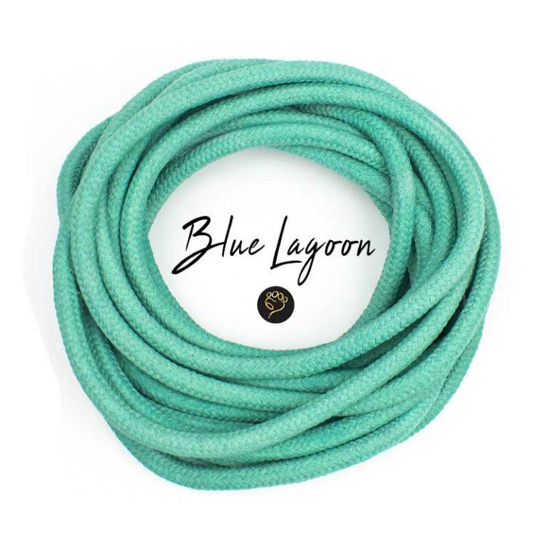 Tau Seil Farbe Mintgruen